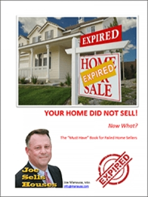 Expired Home Listing