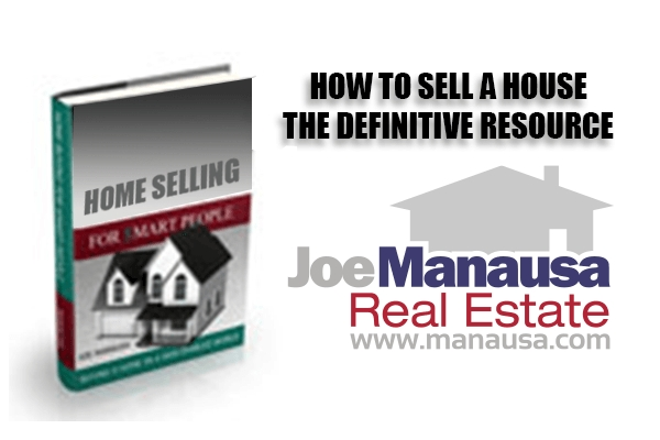 The Definitive Resource On How To Sell A House