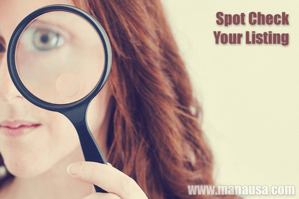 3 Tips For Spot Checking Your Agent When Selling A HOme