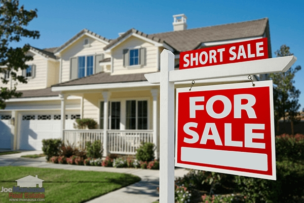 Short sales in Tallahassee have gone from thousands, to hundreds, to just nine remaining