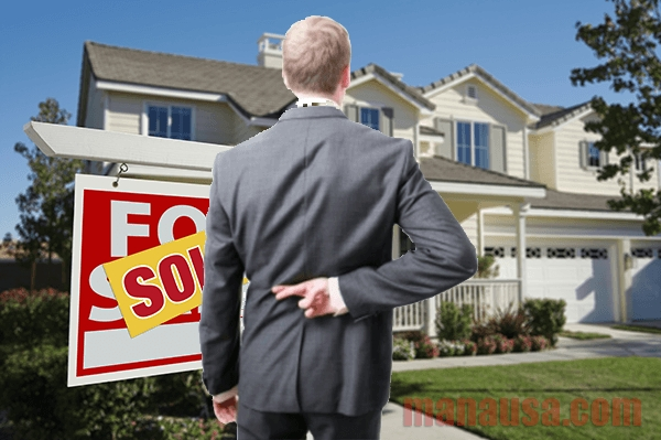 What Do You Do When Your Real Estate Agent Lies To You?