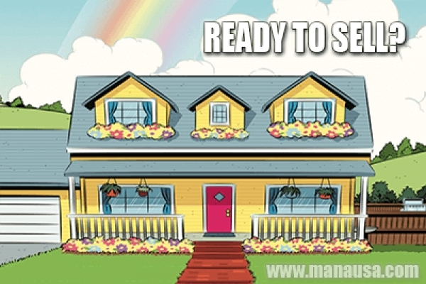Are you ready and prepared to sell your home