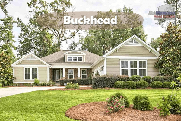 Buckhead Listings And Home Sales Report June 2017