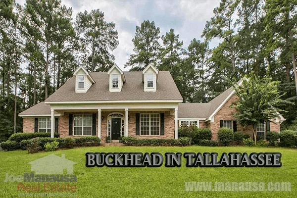 Buckhead Real Estate Sales Report August 2016