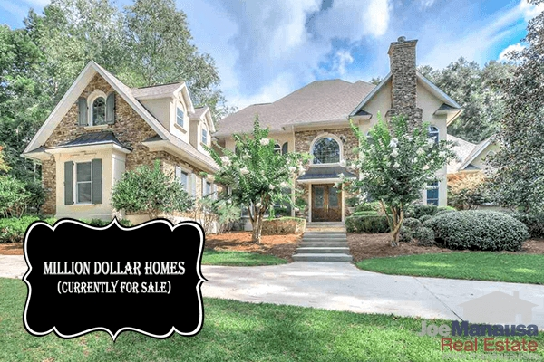 Buy A Million Dollar Home In Tallahassee
