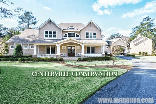 Centerville Listings And Home Sales Report July 2016