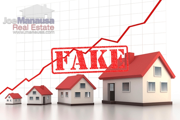 WARNING: Fake News Exists In Real Estate Too