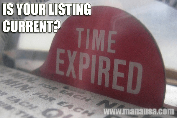 Why Don't You Fire Your Out Of Date Listing Agent?