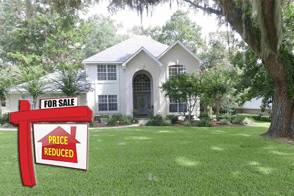 Homes For Sale In Tallahassee With Recent Price Changes