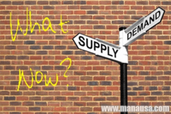 Use Supply & Demand To Determine The Asking Price Of A Home