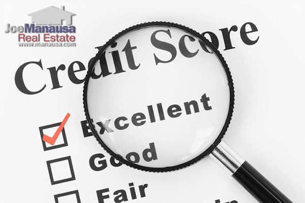 How To Fix Your Credit So You Can Buy A Home