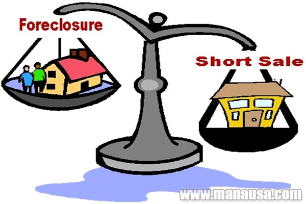 How To Short Sale Real Estate After A Divorce