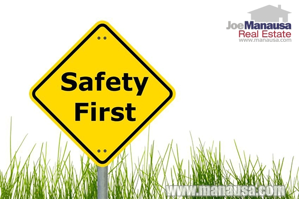 real estate safety tips