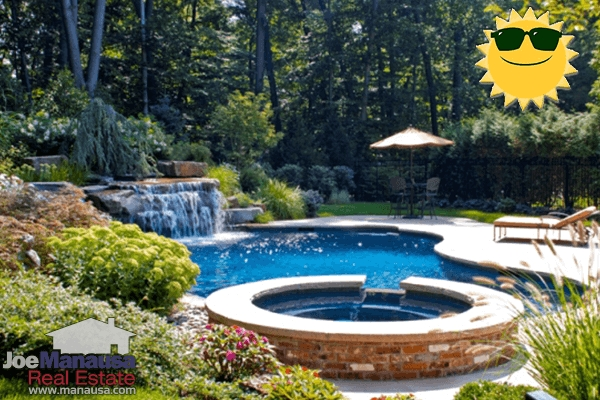 Check Out The Coolest New Listings Of Tallahassee Homes With Swimming Pools