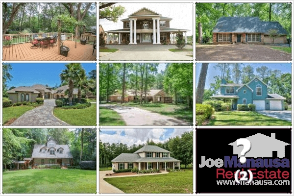 Ten Most Popular Listings In Tallahassee On Manausa.com