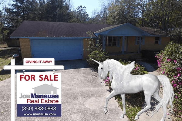 Are You Shopping For A House Or Looking For A Unicorn?