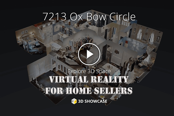 How We Use Immersive 3D Technology And Virtual Reality To Sell Homes In Tallahassee