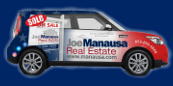Declining Real Estate Inventory