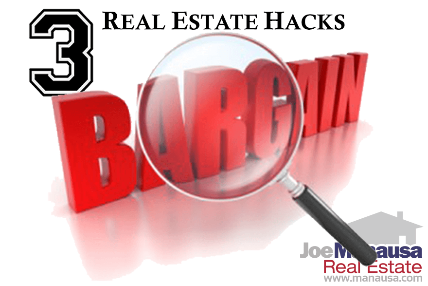 3 Real Estate Hacks That EXPOSE The Best Deals In The Market