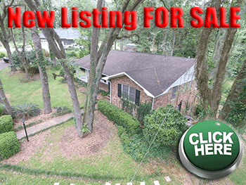 3563 Lakeshore Drive home for sale Tallahassee