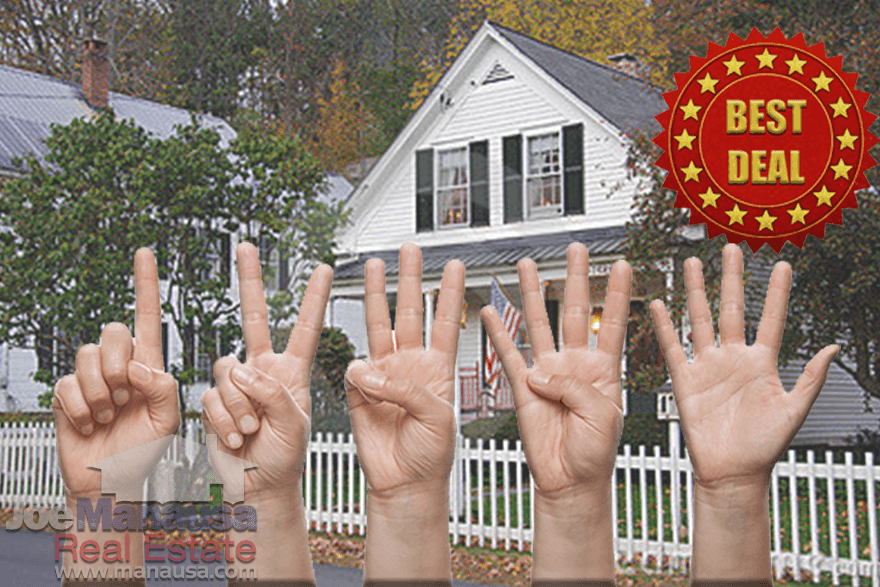 5 Ways To Get A Great Deal On A Home In Tallahassee