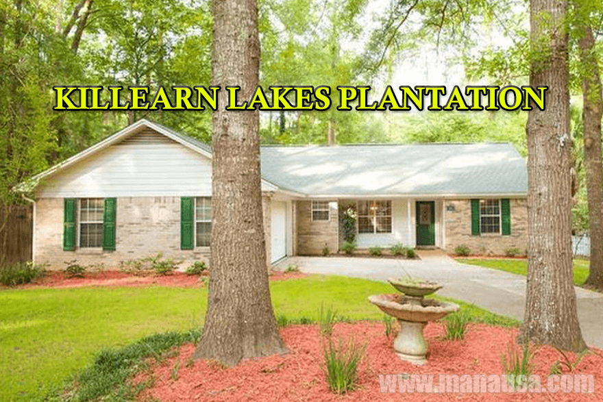 Home Sales In Killearn Lakes Plantation Tallahassee