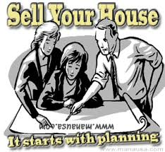 Planning To Sell Your House
