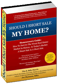 Should I Short Sale My Home e-Booklet