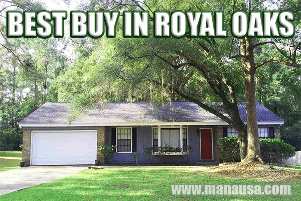 Best Buy In Royal Oaks
