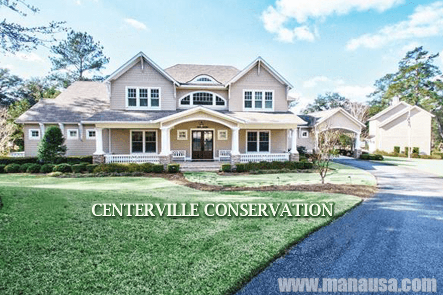 Centerville Conservation in Tallahassee Florida Listings and Home Sales Report