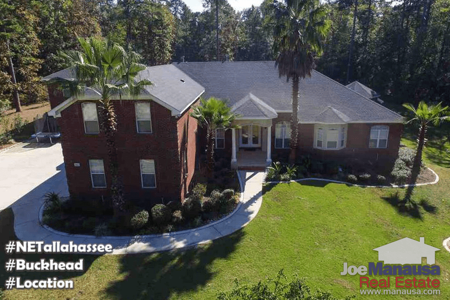 Homes For Sale In Chemonie Crossing Tallahassee, Florida