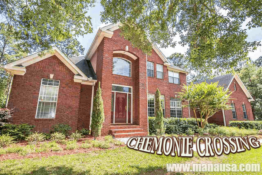 Chemonie Crossing Listings and Housing Report July 2016