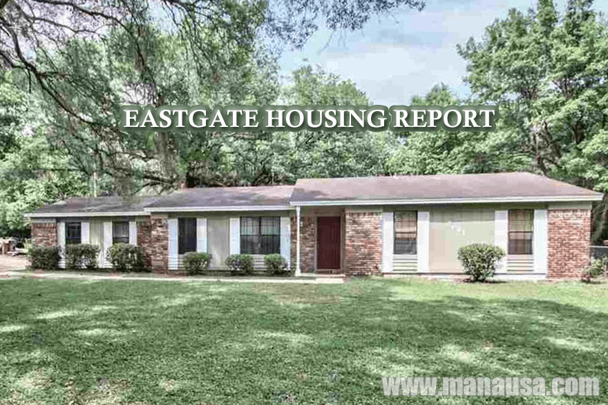 Eastgate Tallahassee real estate market report