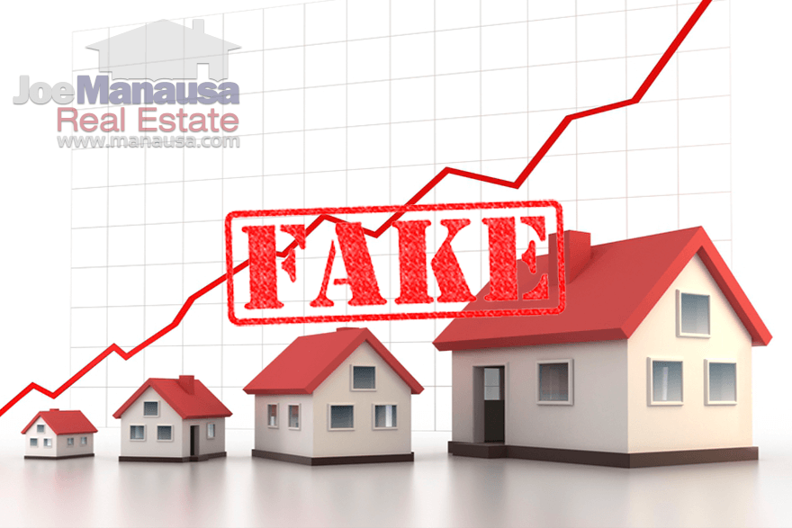 Fake News Exists In Real Estate