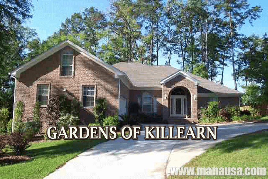 Gardens Of Killearn Home Sales Report