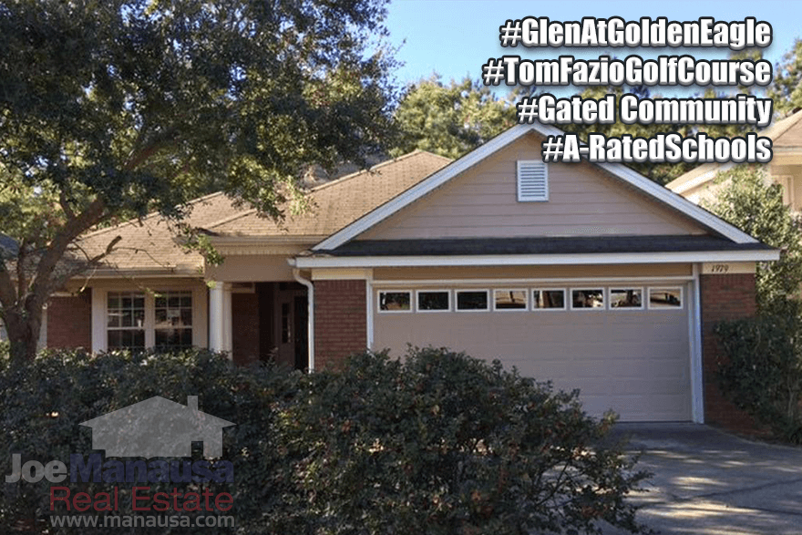 The Glen At Golden Eagle Listings And Real Estate Report November 2016