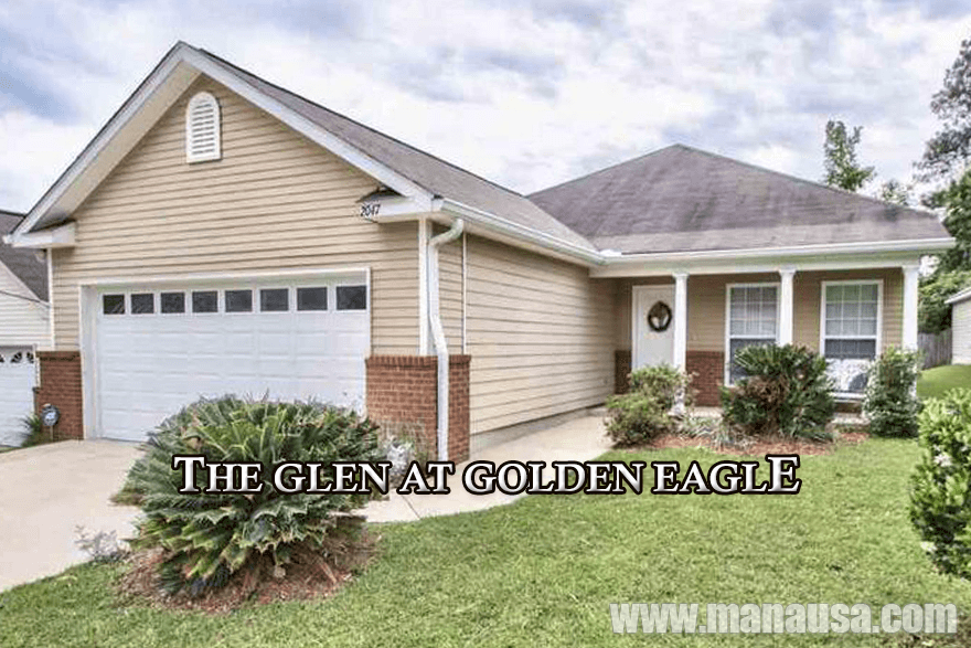 The Glen At Golden Eagle Neighborhood Housing Report June 2016