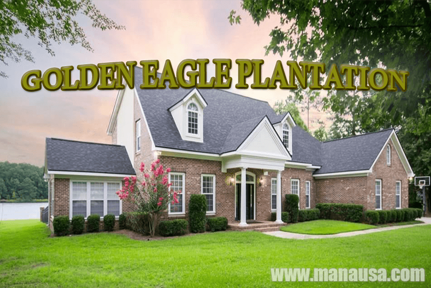 Golden Eagle Plantation Home Sales Report