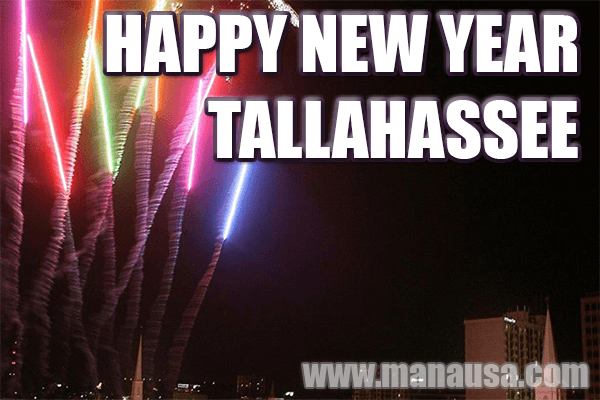 Tallahassee New Year's Celebration