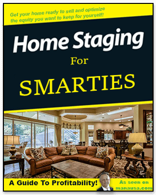 Home Staging Advice From An Experienced Real Estate Professionl