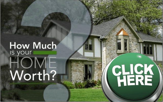 Find out what your home is worth in today's real estate market