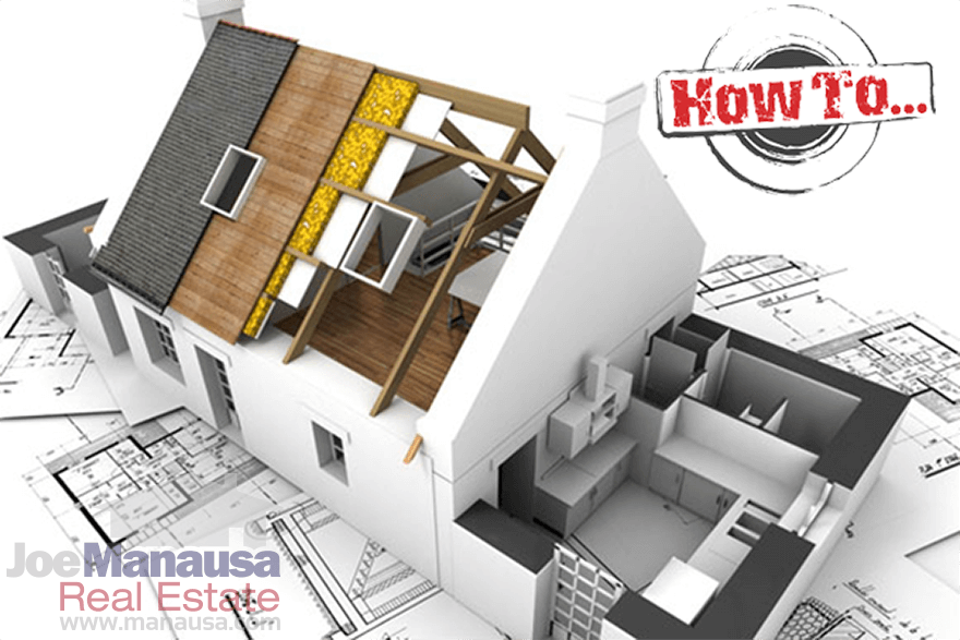 How To Renovate A Home And Create Equity