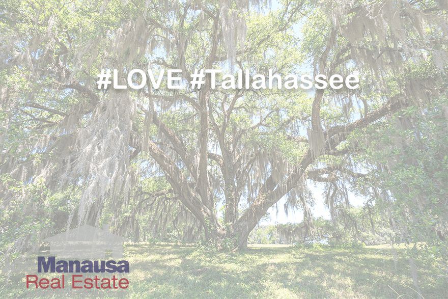 How to love and live Tallahassee Life!