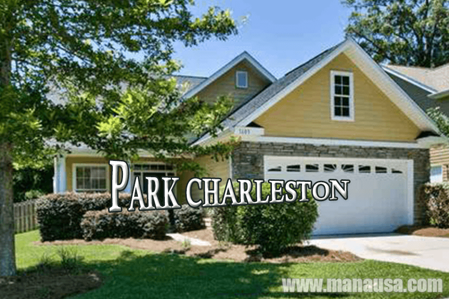 Park Charleston Report On Home Sales For June 2016