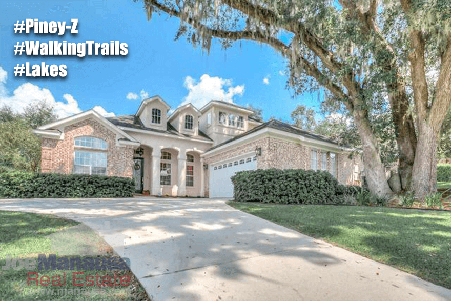 Piney Z Listings and Real Estate Report October 2016