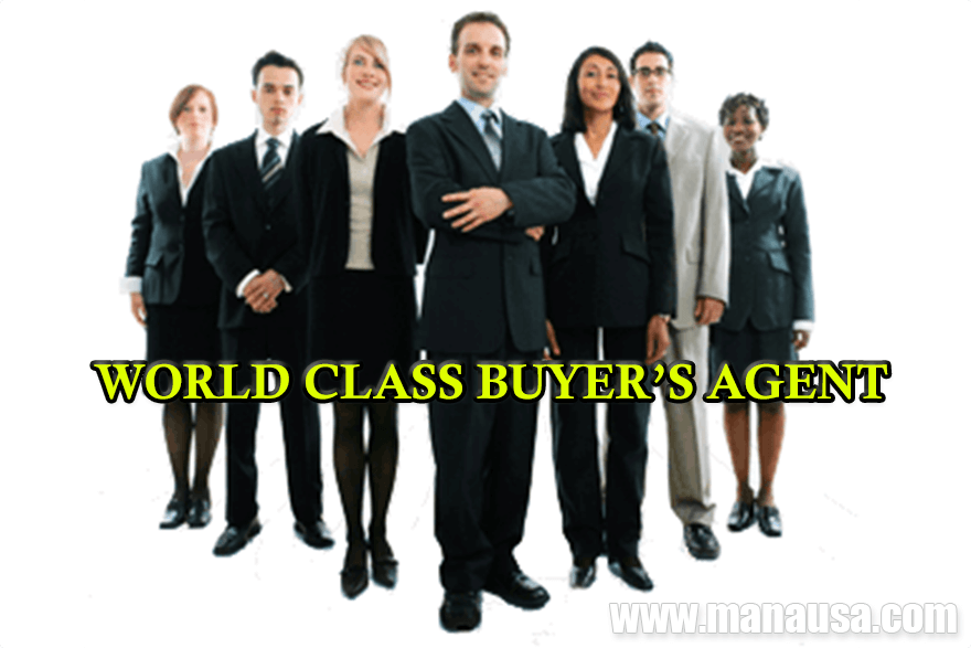 An Appointment With A World Class Real Estate Buyer's Agent