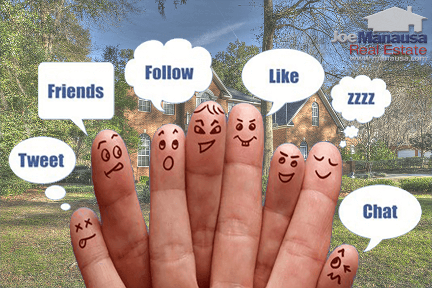 Why You Need Facebook Marketing In Real Estate Sales