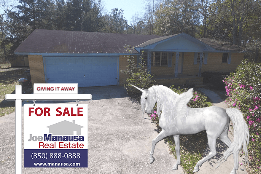 Are You Shopping For A Home Or Looking For A Unicorn?