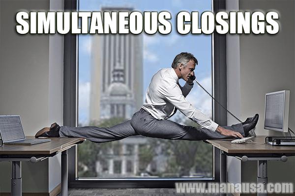 simultaneous closings in Tallahassee