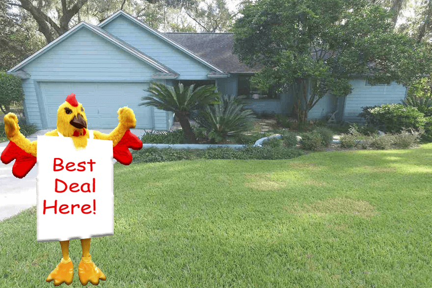 The Best Deals In The Tallahassee Real Estate Market